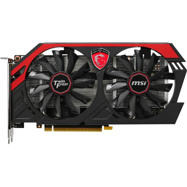 MSI N750Ti TF 2GD5/OC PCI-E 16x 3.0, 2Мб N750TiTF2GD5
