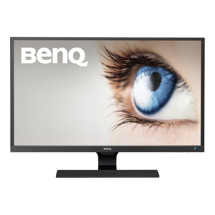 BenQ EW3270ZL