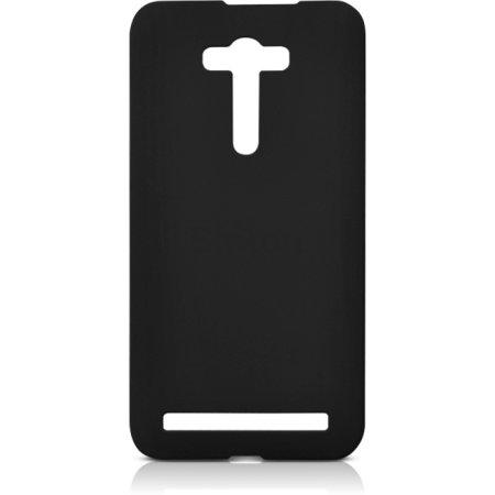 DF Soft-Touch для Asus ZenFone 2 ZE500KL/ZE500KG Черный
