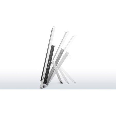 Lenovo S500z нет, Серебристый, 4Гб, 1008Гб, Windows, Intel Core i5