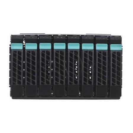 Intel A2U8X25S3HSDK Черный