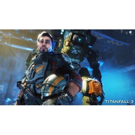 Titanfall 2 Русский язык, Sony PlayStation 4, боевик