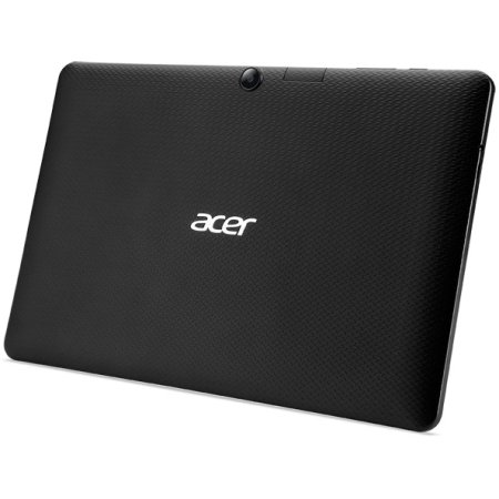 Acer Iconia One 10 Wi-Fi, Черный, 16Гб