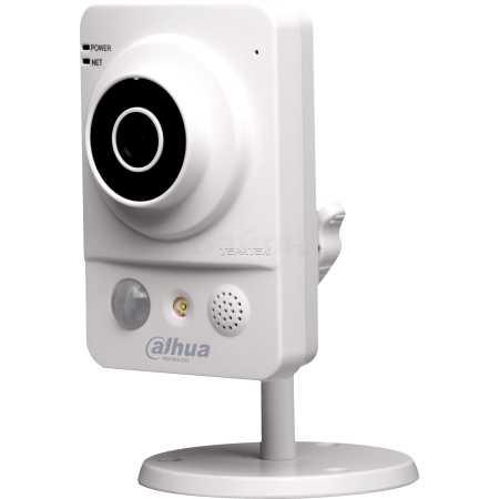 Dahua DH-IPC-KW12WP Поворотная камера, 1280x720