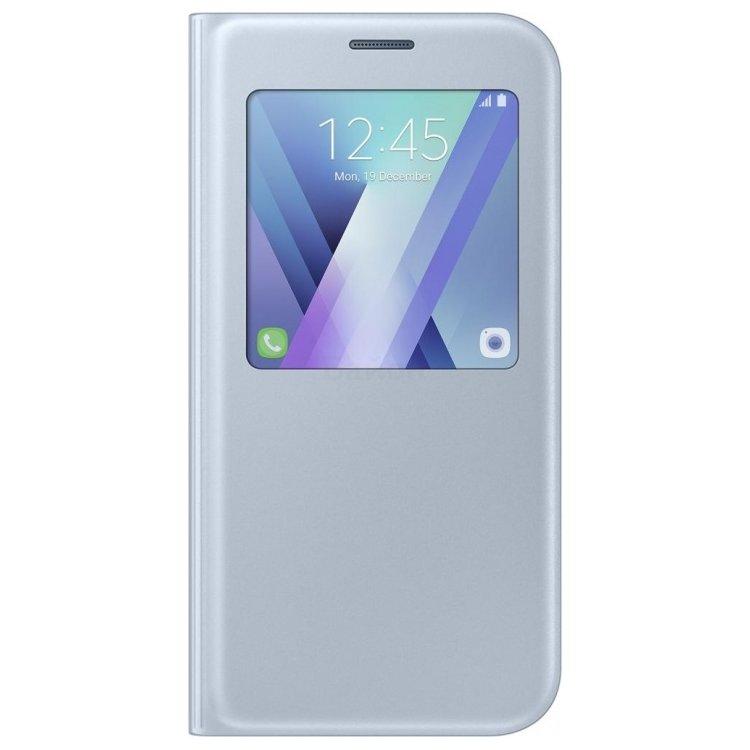 Samsung S View Standing Cover для Samsung Galaxy A7 2017