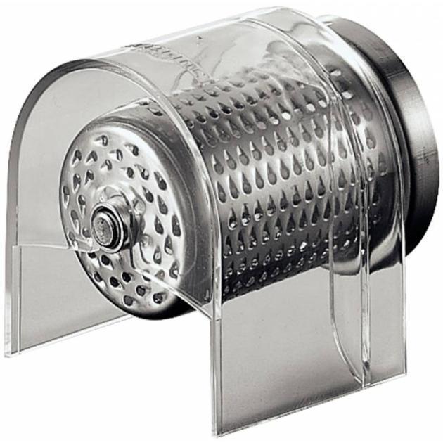 Диск-терка Bosch MUZ45RV1 для кухонных комбайнов серебристый