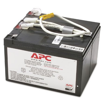 APC by Schneider Electric Battery replacement kit for SU450I, SU450INET, SU700I, SU700INET (сборка из 2 батарей)
