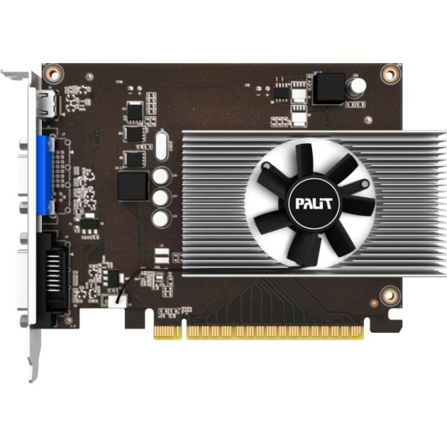 Palit GeForce GT 700 Series PCI-E 8x 2.0, 4096Мб NE5T730013G6-2082F BULK