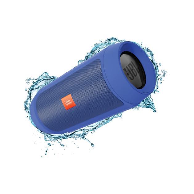 JBL Charge 2 Plus Синяя