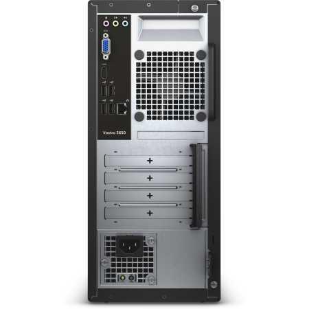 Dell Vostro 3650-0250