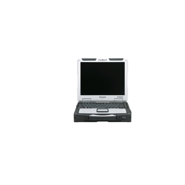 "Panasonic Toughbook CF-31 13.1"", Intel Core i5, 2300МГц, 4Гб RAM, 500Гб, Windows 10 Pro"
