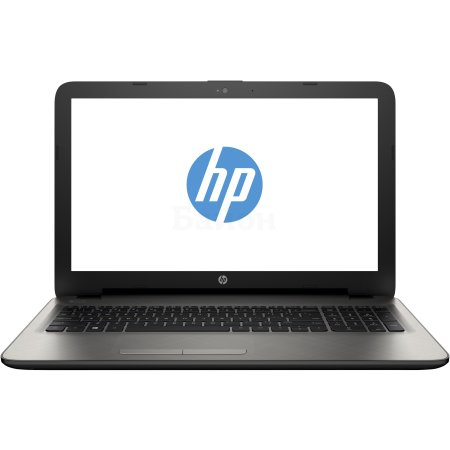 """HP 250 G4 N0Y18ES 15.6"""", Intel Celeron, 1600МГц, 2Гб RAM, 500Гб, Windows 8.1, DOS, Черный, Wi-Fi, Bluetooth"""