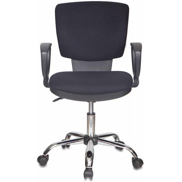 Кресло Бюрократ CH-626AXSL/10-11 черный 10-11 крестовина хромКомпьютерные кресла<br>Модель Ch-626AXSL<br>Цвет обивки черный<br>Ограничение по весу 120<br>Тип Кресло<br>Регулировка высоты (газлифт) Да<br>PartNumber/Артикул Производителя CH-626AXSL/10-11<br>Номер цвета 10-11<br>Цвет (спинка) черный<br>Крестовина хромированная<br>Материал обивки ткань...<br>