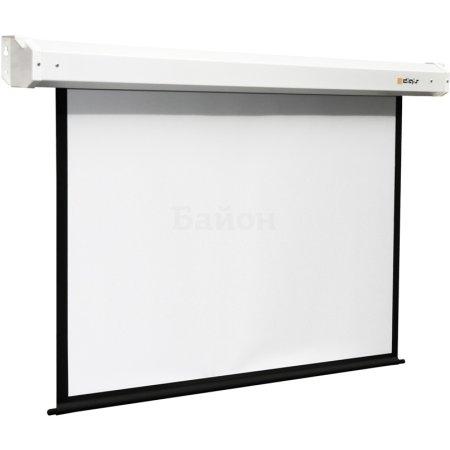 Экран настенный с электроприводом Digis Electra формат 1:1 (130*130) MW