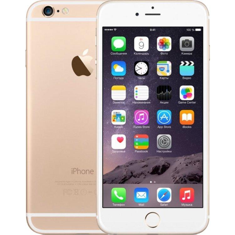 Apple iPhone 6 Plus Как новый, 64Гб
