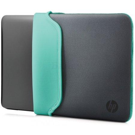 HP Chroma Sleeve V5C29AA Серый/Зеленый