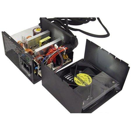 Sea Sonic Electronics S12II-520 Bronze 520W 520Вт
