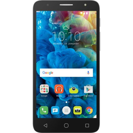 Alcatel POP 4 Plus 5056D Золотой