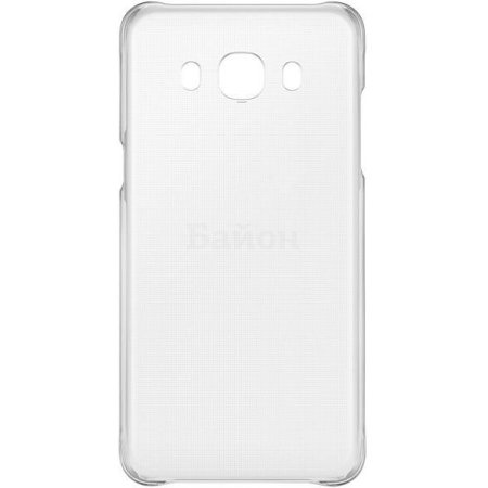 Samsung EF-AJ120CTEGRU чехол, пластик, Прозрачный