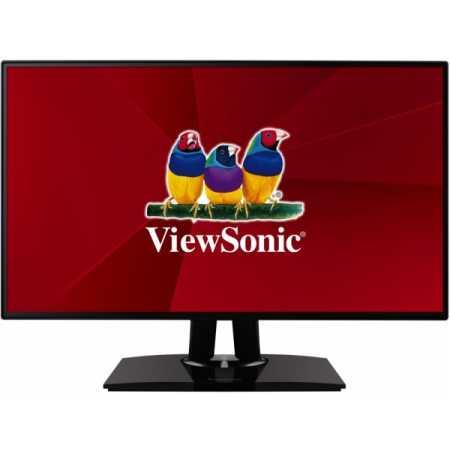 """Viewsonic VP2468 24"""", Черный, HDMI, Full HD"""