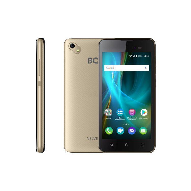 BQ Mobile BQ 5035 Velvet