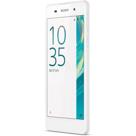 Sony Xperia E5 Белый