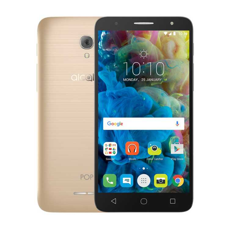 Alcatel POP 4 Plus 5056D