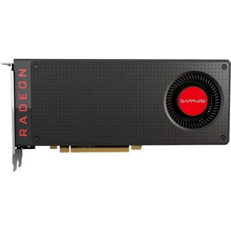 Sapphire Radeon 21260-00-20G RX 480