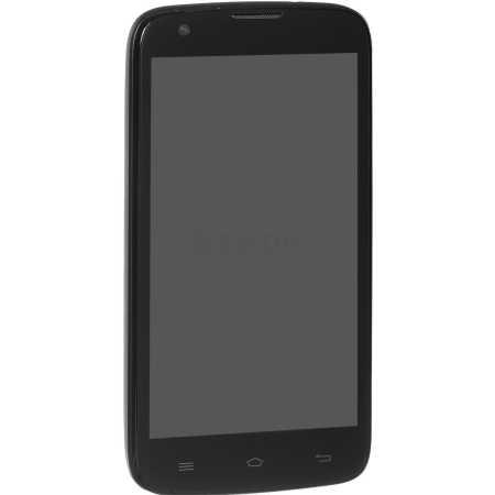 Yezz Andy 5EL 8Гб, Черный, Dual SIM, 4G (LTE)