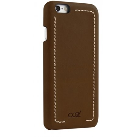 Cozistyle CLWC6012 для iPhone 6s Plus Коричневый