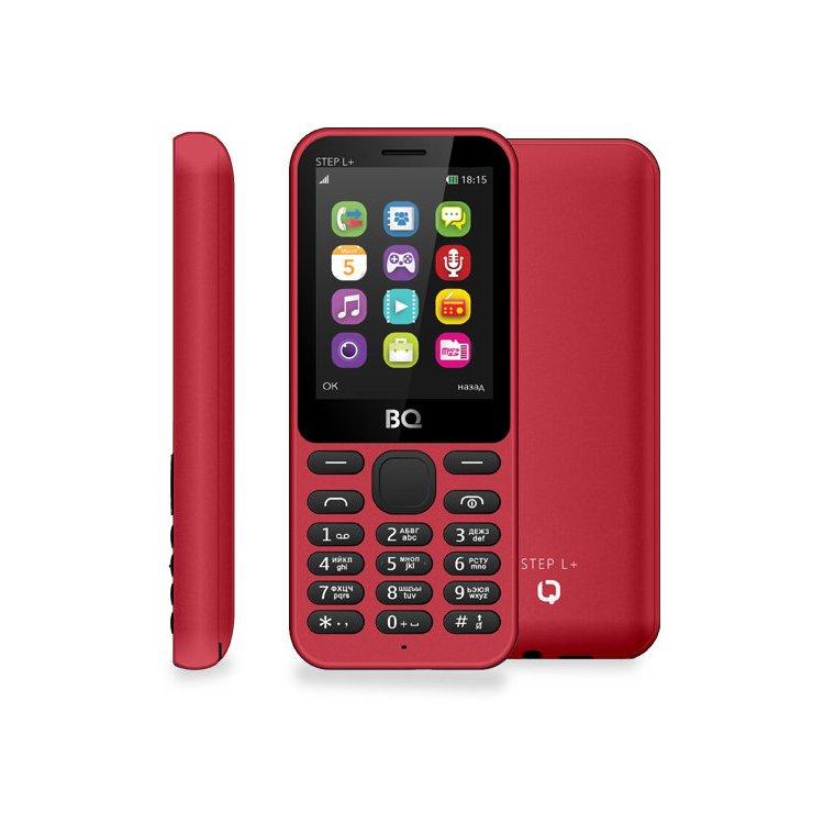 Купить BQ BQ-2431 Step L+ в интернет магазине бытовой техники и электроники
