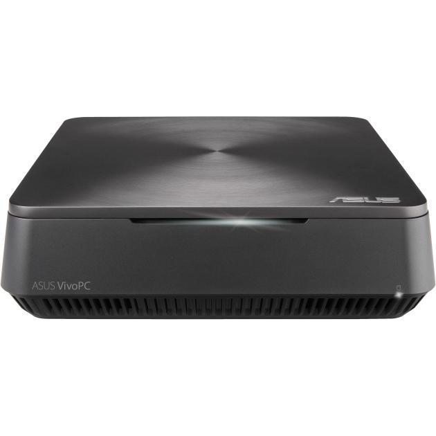ASUS VivoPC VM62 1.7МГц, Intel Core i3, 500Гб