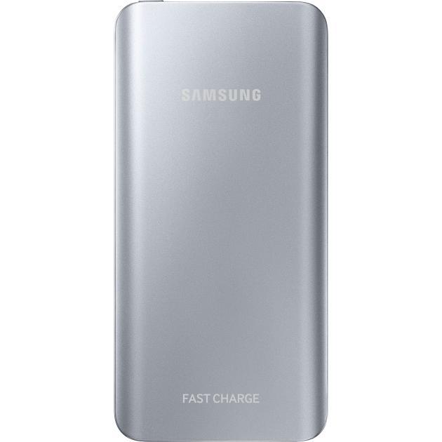 Samsung EB-PN920 5200мАч, Серебристый EB-PN920USRGRU