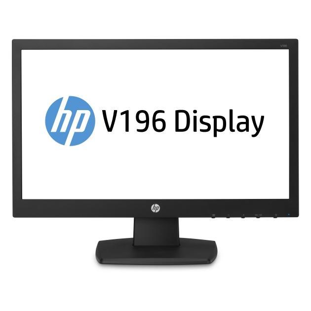 HP HP ProDisplay V196