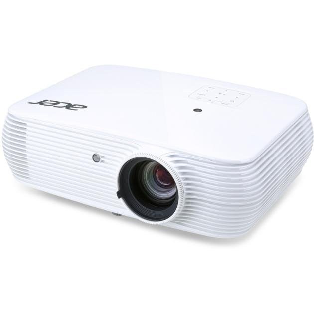 Acer A1200 портативный, Белый