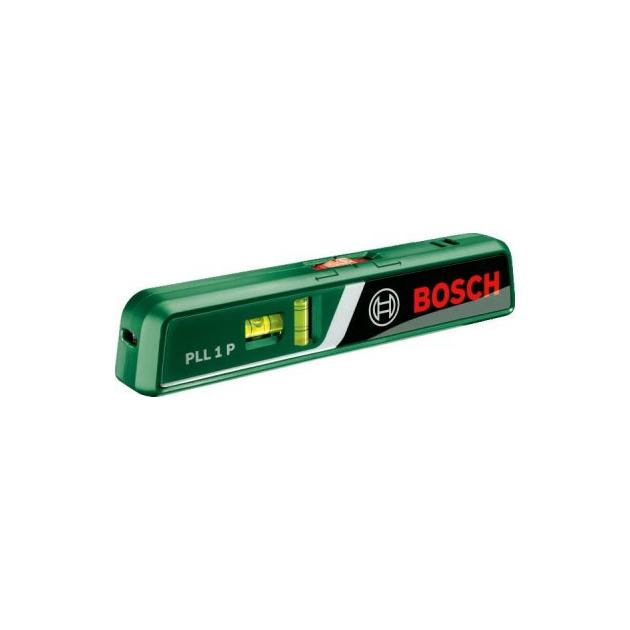 Лазерный уровень Bosch PLL 1P от Байон