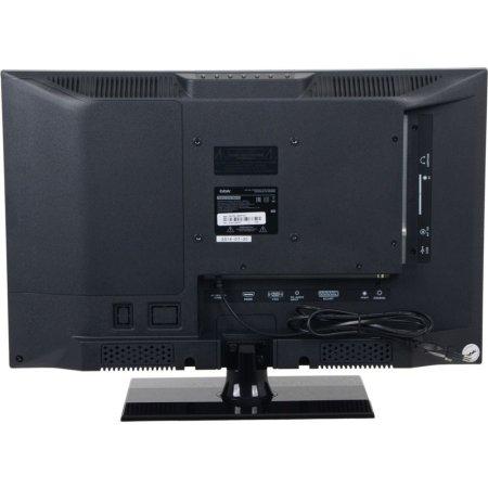 """BBK LEM-1009/T2C 22"""", Черный, 1920x1080, без Wi-Fi, Вход HDMI"""