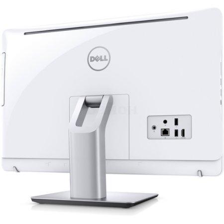 Dell Inspiron 3263 Белый, 512Гб, Windows, Intel Pentium