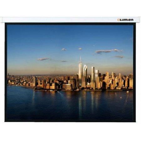 Экран Lumien 173x200см Master Picture LMP-100121 16:9 настенно-потолочный рулонный