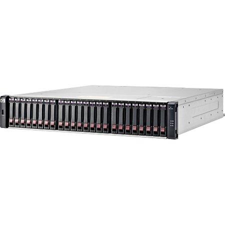HP MSA 1040