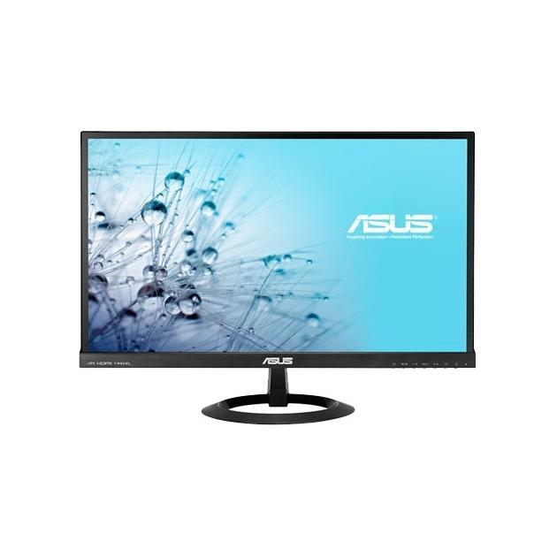 Asus VX239H 23, Черный, HDMI, Full HD