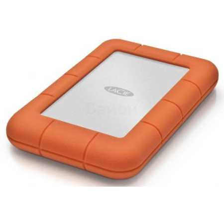 Lacie LAC301556 500, Оранжевый