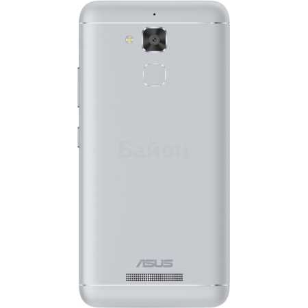 Asus ZenFone Max ZC520TL Серебристый