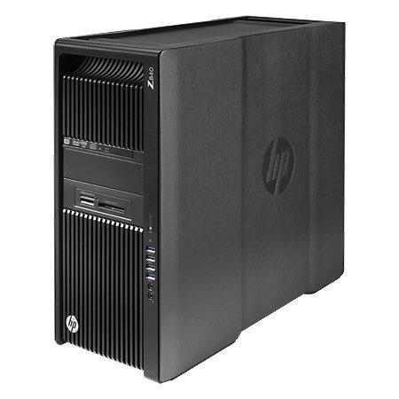 HP Z840 MT 2100МГц, 16Гб, 1000Гб