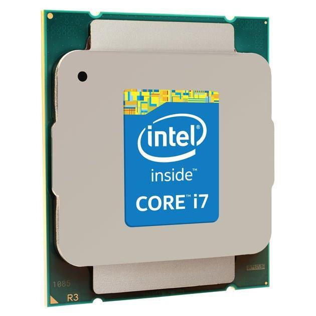 Intel Core i7 5930K 6 ядер, 3500МГц, OEM