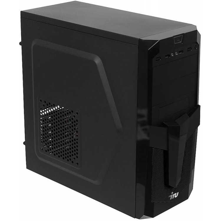 IRU Office 110 MT J3355 Intel Celeron, 2000МГц, DOS