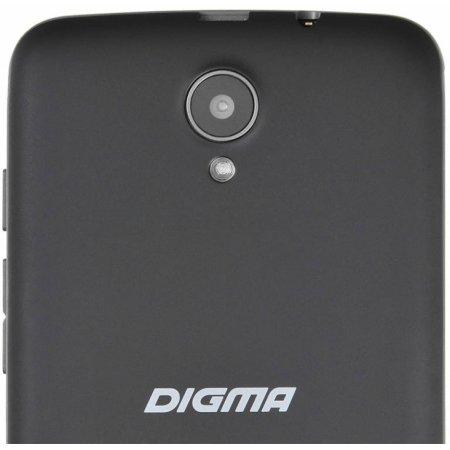 Digma Linx A400 Черный