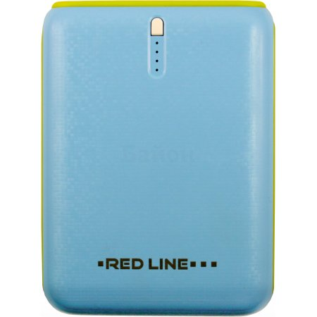 Red Line V10