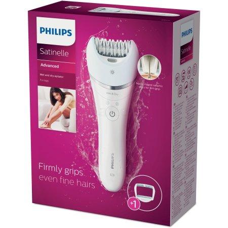 Philips Satinelle Advanced BRE610/00