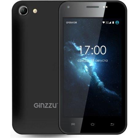 Ginzzu S4020 Черный